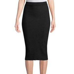 Free People Pencil Skirt size XS
